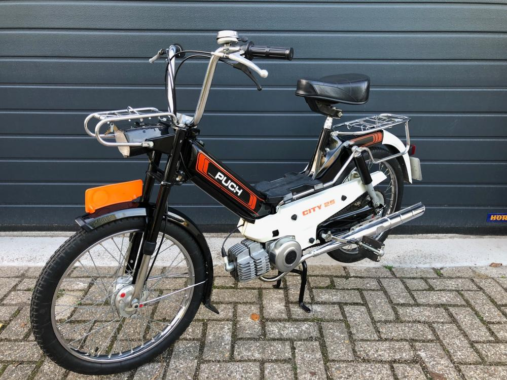 Puch maxi city 25