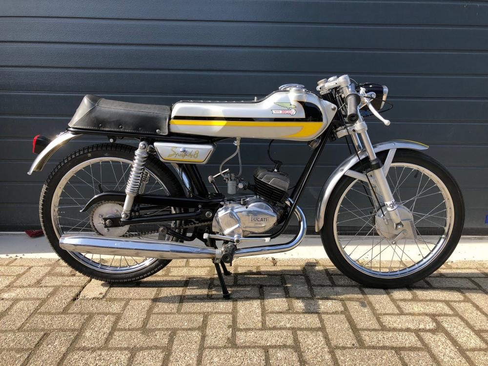 Ducati 50 sl 1 for sale